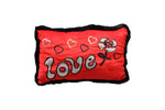 Red Love Pillow - BuyAbility