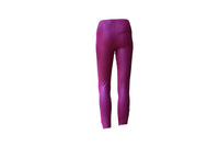 Pink Leggings With Ankle Zipper - BuyAbility South Africa