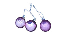 Small Bauble - Christmas Tree Decoration (Set of 12) - BuyAbility