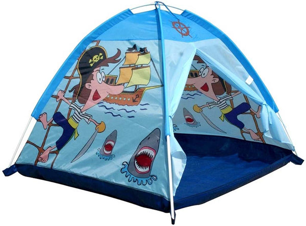 Kids Pirate Dome Tent