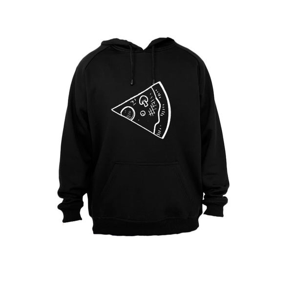 Pizza Slice - Hoodie - BuyAbility South Africa