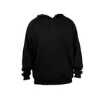 Plain Black - Hoodie - BuyAbility South Africa