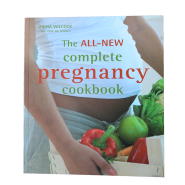 The All-New complete Pregnancy Cookbook - BuyAbility South Africa