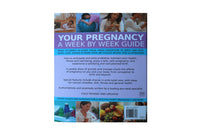 Your Pregnancy, A week by week Guide - BuyAbility South Africa