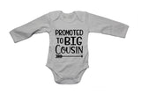 Promoted to Big Cousin - Babygrow - BuyAbility South Africa
