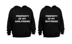 Property Of.. - COUPLES HOODIES (1 SET)