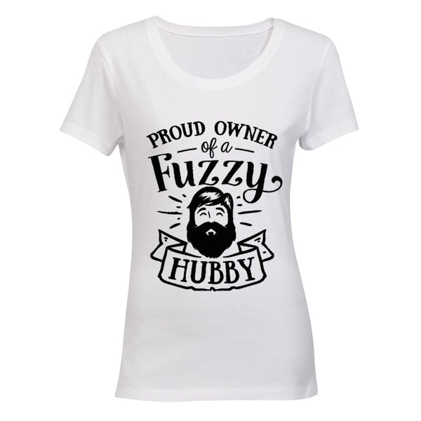 Proud Owner of a Fuzzy Husband! BuyAbility SA