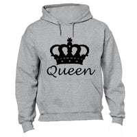 Queen! - Hoodie - BuyAbility South Africa