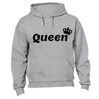 Queen - Hoodie - BuyAbility South Africa