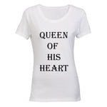 Queen of his Heart BuyAbility SA