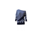 Blue and White Long Sleeve Referee Top - BuyAbility South Africa