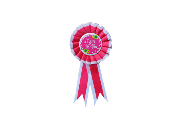 Mom To Be – Badge Ribbon - BuyAbility South Africa
