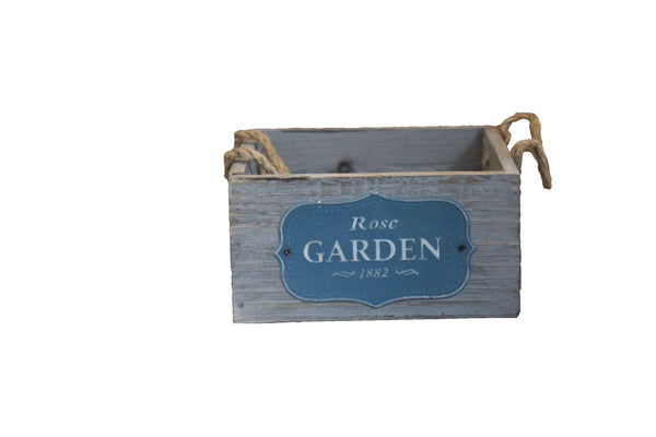 Medium Rose Garden Box (170mm x 85mm x 170mm) - BuyAbility South Africa