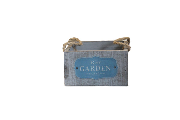 Small Rose Garden Box (140mm x 80mm x 140mm) - BuyAbility South Africa