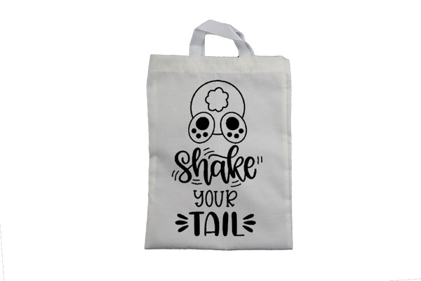Shake Your Tail - Easter Bag - BuyAbility South Africa