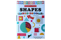 Shapes for Kids, Ages 3-7 - BuyAbility South Africa