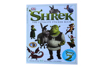 Shrek – The Ultimate Sticker Book - BuyAbility South Africa