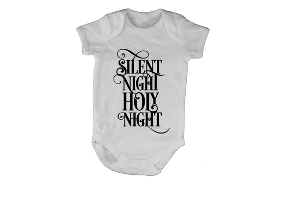 Silent Night, Holy Night!