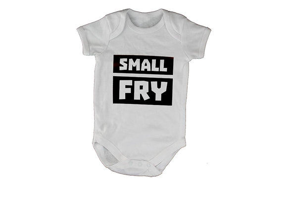 Small Fry!
