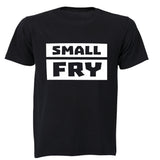 Small Fry! - Kids T-Shirt