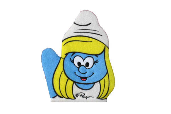 Smurfette Bath Puppet - BuyAbility South Africa