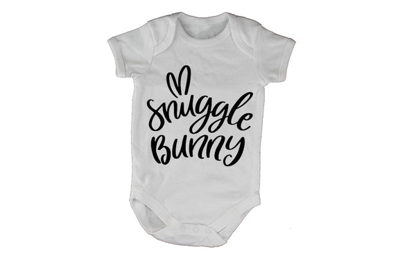 Snuggle Bunny - Easter Inspired - Baby Grow - BuyAbility South Africa