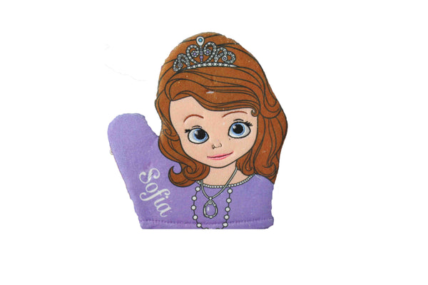 Sofia the First Bath Puppet