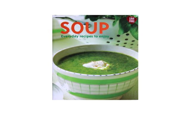 Soup love food pocket sized recipe book buyability soup love food pocket sized recipe book buyability south africa forumfinder Choice Image