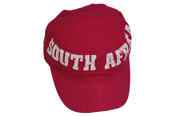 South Africa - Patrol cap - Pink