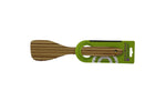 Flat Wooden Spoon – Bamboo - BuyAbility South Africa