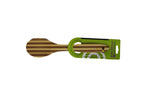Rounded Wooden Spoon - Bamboo - BuyAbility South Africa