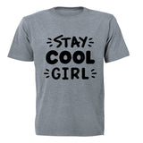 Stay COOL Girl!