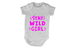 Stay WILD Girl! - BuyAbility South Africa