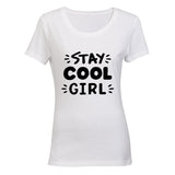 Stay COOL Girl! BuyAbility SA