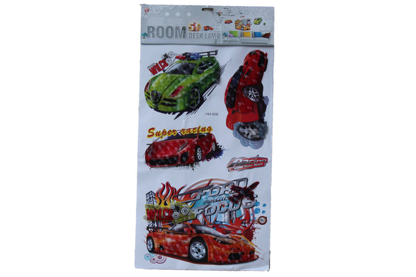 Cars Wall Stickers - BuyAbility South Africa