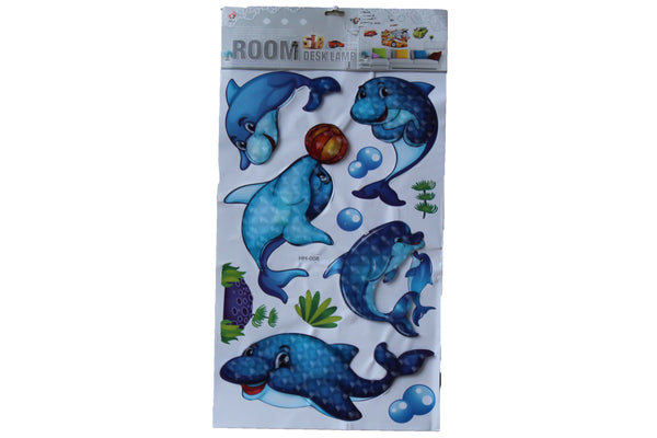 Dolphin Wall Stickers - BuyAbility South Africa