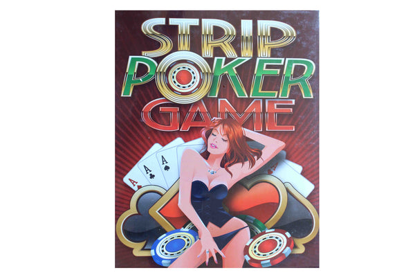 Strip Poker Game - BuyAbility South Africa