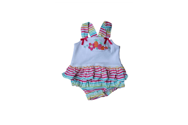 Summer Colourful Fruity Baby Grow - BuyAbility South Africa