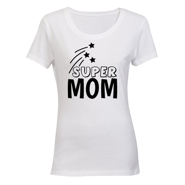 Super Mom - Shooting Stars - BuyAbility South Africa