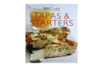 Tapas & Starters, Food Lovers – 22 Recipes - BuyAbility South Africa