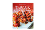 Tapas & Starters, Food Lovers – 45 Recipes - BuyAbility South Africa