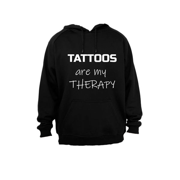 Tattoos are my Therapy - BuyAbility South Africa