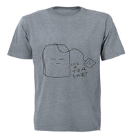 It's A TEA Shirt! - Kids T-Shirt