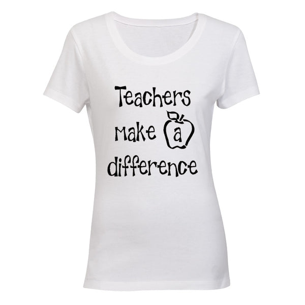 Teachers Make a Difference - Inspired by Teachers! BuyAbility SA