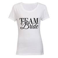 Team Bride! BuyAbility SA