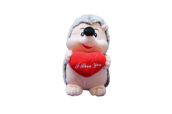 'I Love you' Hedgehog - BuyAbility South Africa