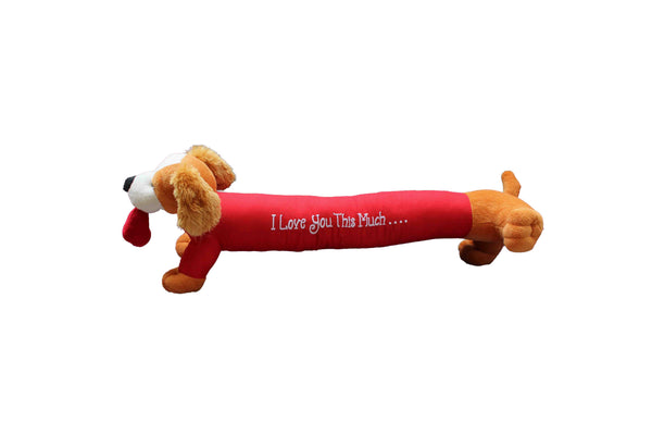 'I Love you This Much' Sausage Dog - BuyAbility South Africa