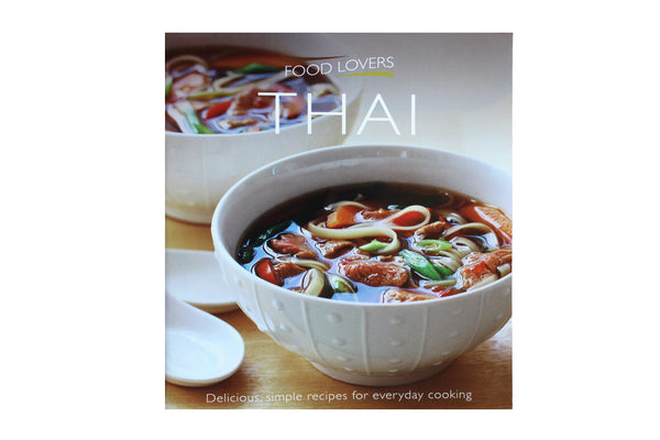 Thai, Food Lovers – 22 Recipes - BuyAbility South Africa