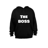 The Boss - Hoodie - BuyAbility South Africa