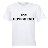 The Boyfriend - Adults - T-Shirt